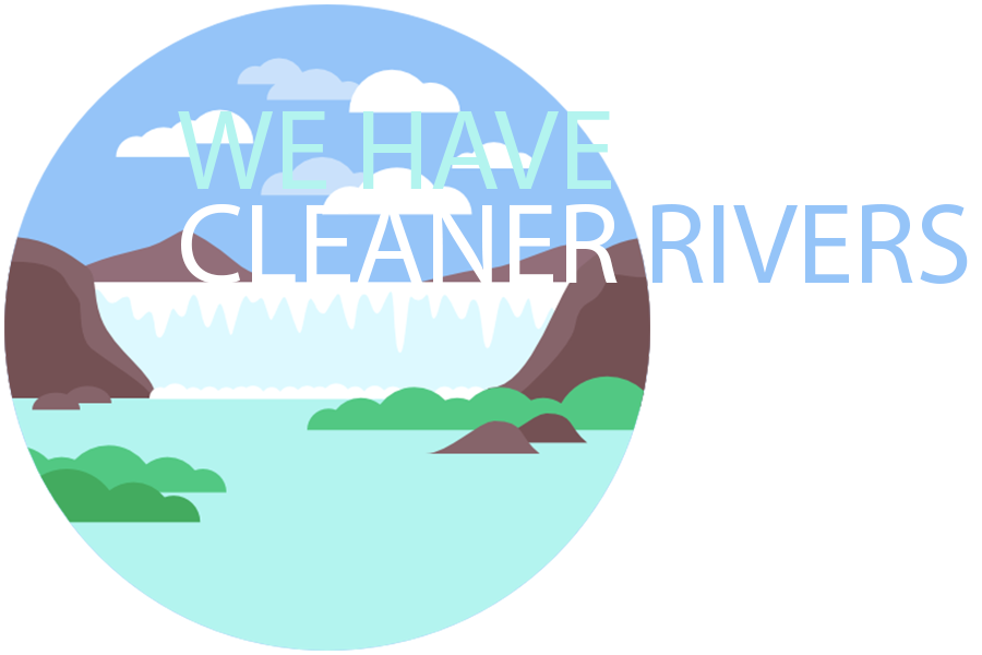 Cleaner-Rivers